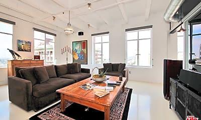 Living Room, 6253 Hollywood Blvd 502, 0