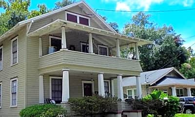 Building, 2740 Lydia St, 0