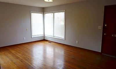 Living Room, 5248 NE 31st Ave, 1