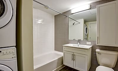 Bathroom, 603 Concord, 2