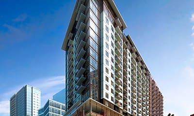 Building, 188 E Jefferson St 821, 2