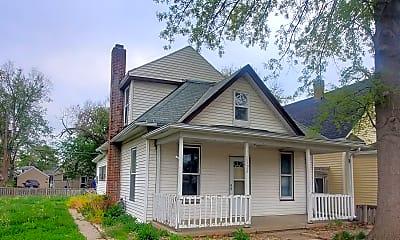 Building, 1529 N 29th St, 0