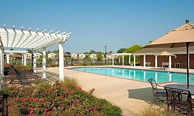 Pool, Belmont At York, 0