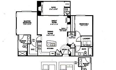 Floor plan.jpg, 307 Inverness Way S # 301, 2
