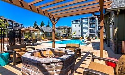 Bedroom, 450 NW Lost Springs Terrace, 1