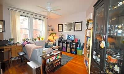 Bedroom, 19 Short St, 1