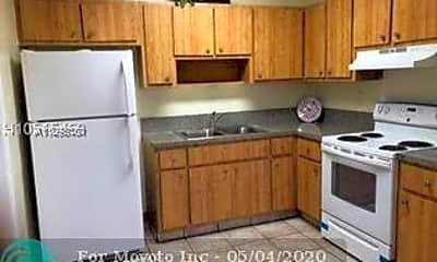 Kitchen, 5221 SW 43rd Terrace 1-2, 1