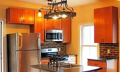 Kitchen, 24 Cedar St, 0