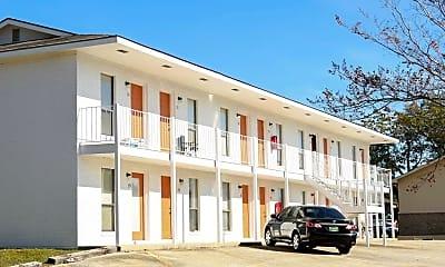 Building, 124 Cox St, 0