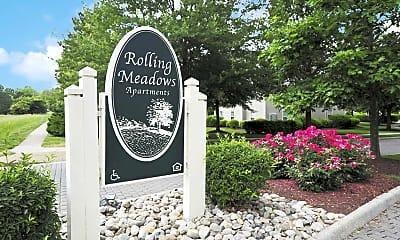 Rolling Meadows, 0