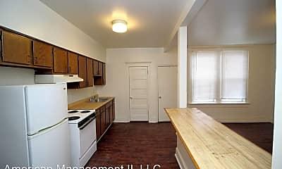 Kitchen, 2445 N Calvert St, 1