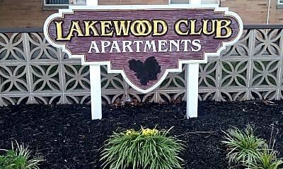 Lakewood Club, 1