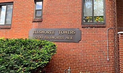 Ellsworth Towers, 1