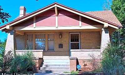 Building, 295 S Williams St, 2