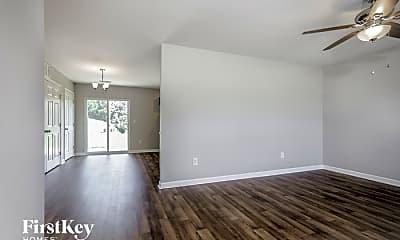 Living Room, 24 Rocks Edge Ln, 1
