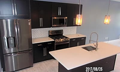 Kitchen, 2600 Josephine St, 2