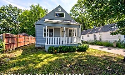 Building, 324 Mohawk St, 0