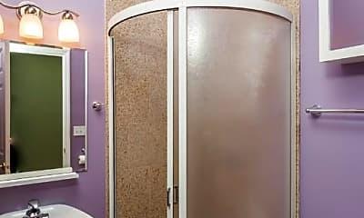 Bathroom, 2043 W Erie St, 2