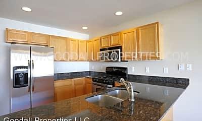 Kitchen, 4015 154th St, 1