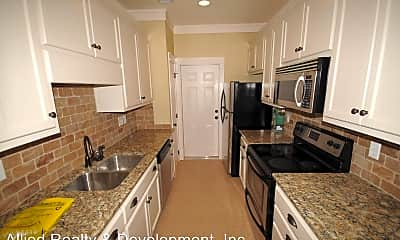 Kitchen, 1400 9th Ave, 1