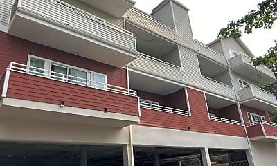 Park Vista Apartments, 0