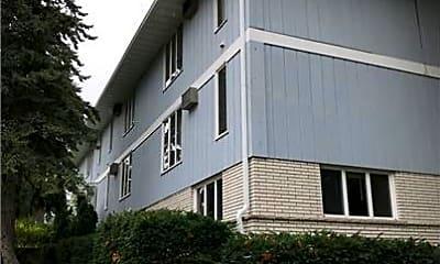 Building, 401 S Van Buren St, 0