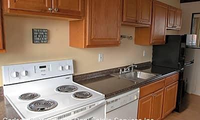 Kitchen, 5901 Bryant St, 2
