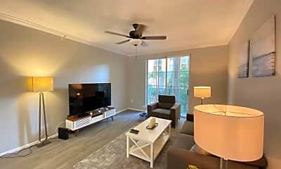 Living Room, 780 S Sapodilla Ave 209, 0