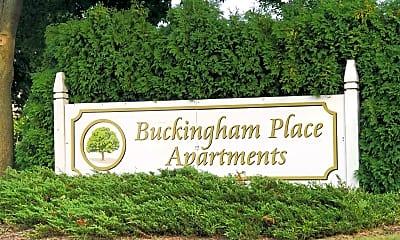 Buckingham Place, 1