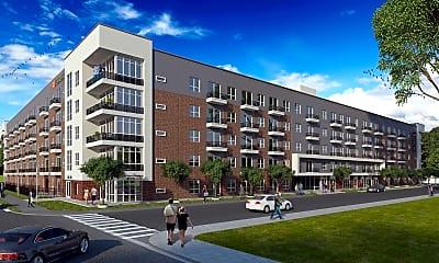 Building, Alta West End, 0