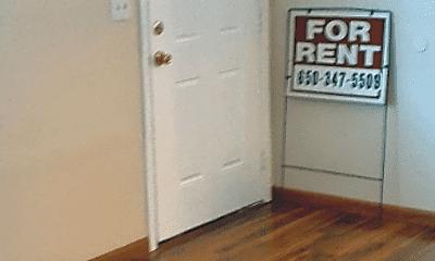 Bedroom, 1147 Davis St, 1