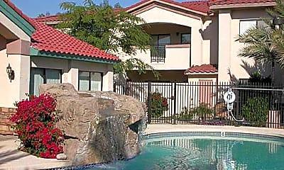 Pool, Desert Jewel, 0