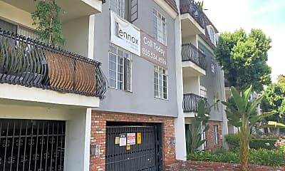 Lennox Apartments, 2