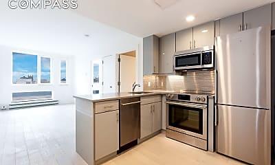 Kitchen, 306 W 142nd St 5-F, 1