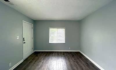 Living Room, 257 S Dearborn St, 1