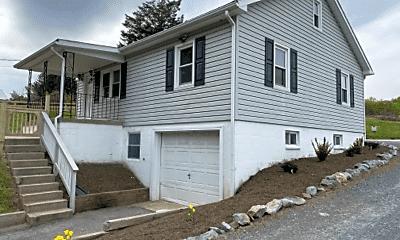 Building, 11440 Daysville Rd, 0