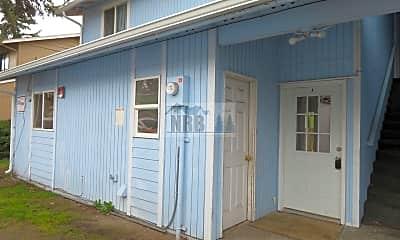 Building, 2701 S 257th Pl, 2