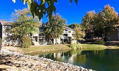 Brannon Park Apartments, 0