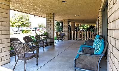Recreation Area, Park Folsom, 1