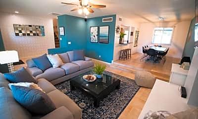 Living Room, 8332 E Stella Ln, 0