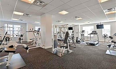 Fitness Weight Room, 325 East Paces Ferry Rd NE 413, 2