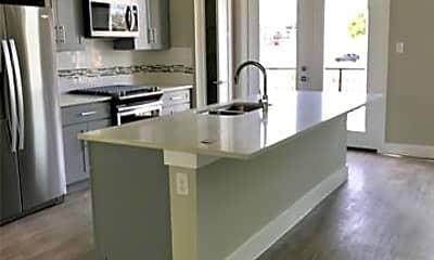 Kitchen, 726 N Plano Rd, 1