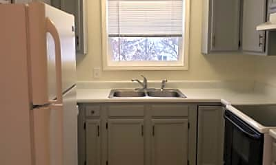 Kitchen, 1811 Wilder Ave, 1
