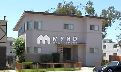 Building, 3772 41st St, 0