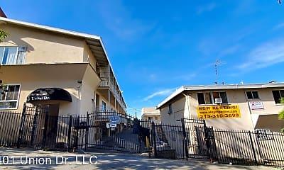 Building, 401 Union Dr, 0