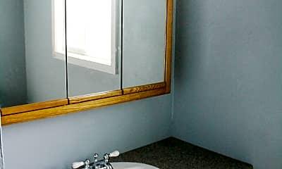Bathroom, 1416 Stillwell Street, Unit C, 2