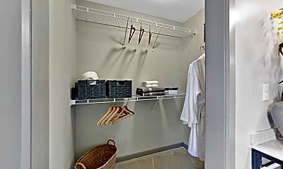Storage Room, Palmer House New Albany, 2
