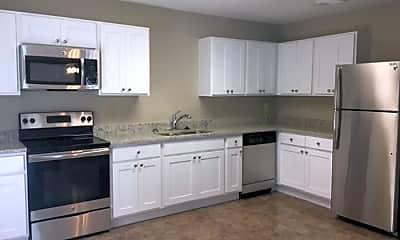 Kitchen, 8047 Chestnut Cedar Dr, 1