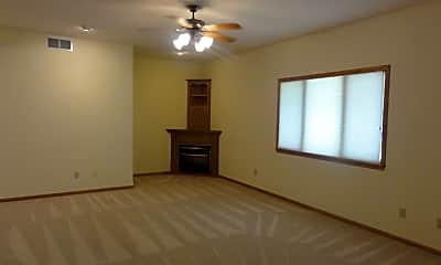 Bedroom, 230 S Bunker Hill Dr, 1