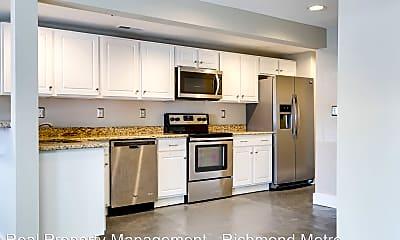 Kitchen, 211 N 18th St, 1